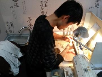 新疆工艺美术大师  芦金 (4)